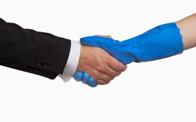 Ren Business – gör ditt varumärke starkare!